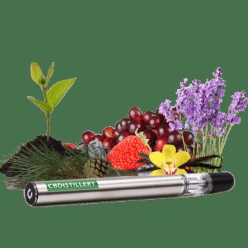 CBD-Distillery-Vape