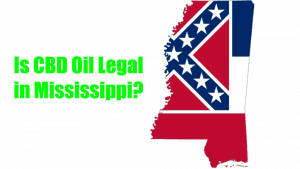 is delta 8 cbd legal in mississippi