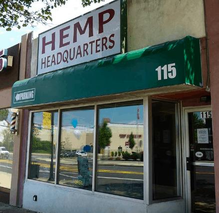 Hemp-HQ