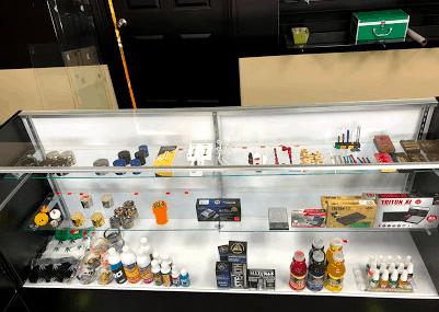 Trichomes-CBD-Oil-Store