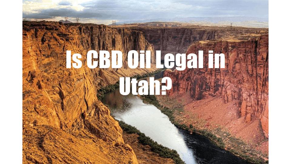 CBD-Oil-Utah