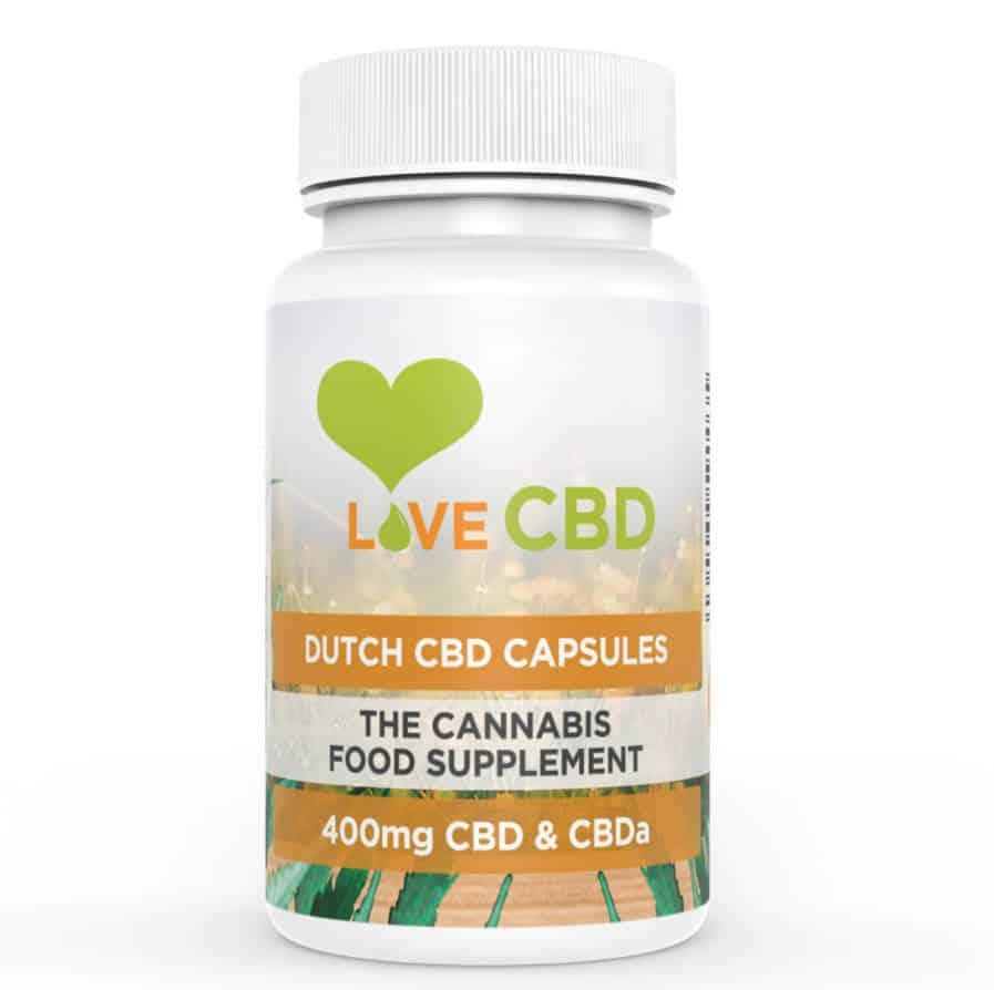 LoveCBD-Dutch-CBD-Capsules