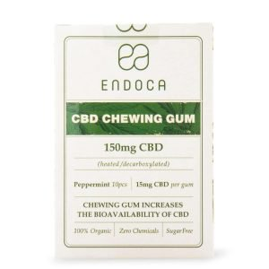 endoca-chewing-gum
